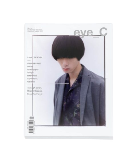 eye_C mag No.03