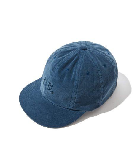 F/CE.®  8 PANEL CORDUROY CAP/ エフシーイー 8 パネル コーデュロイ キャップ