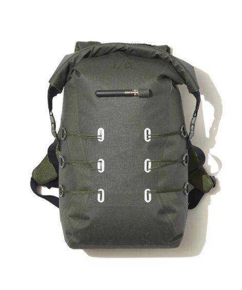 F/CE.® ZIP LOCK TECH PACK/ エフシーイー ジップロック テックパック