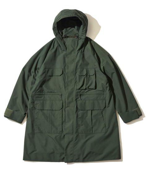 F/CE.® MOUNTAIN BALOON COAT/ エフシーイー マウンテンバルーン コート