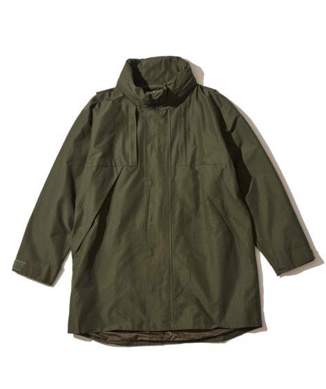 F/CE.® M65 60/40 RECYCLE JK/ エフシーイー M65 60/40 リサイクル ジャケット