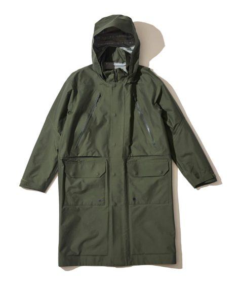F/CE.® SLICKER COAT/ エフシーイー スリッカー コート