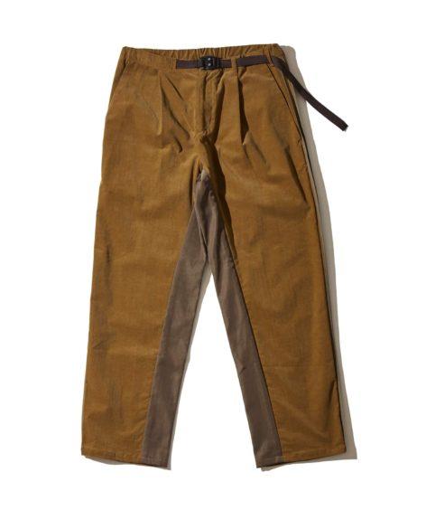 F/CE.® STRETCH CORDUROY EASY PANTS/ エフシーイー ストレッチ コーデュロイ イージーパンツ SALE