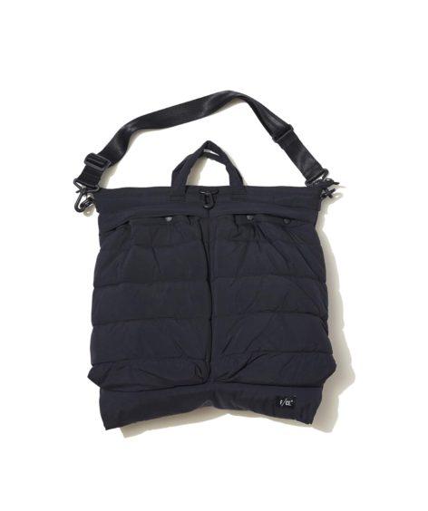 F/CE.® CORDURA PADDING HELMET BAG/ エフシーイー コーデュラ パディング ヘルメットバッグ