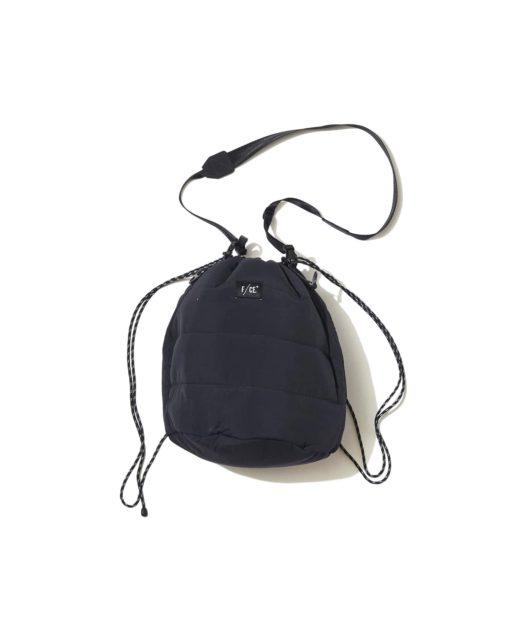F/CE.® CORDURA PADDING DRAWSTRING BAG/ エフシーイー コーデュラ パディング ドローストリングバッグ