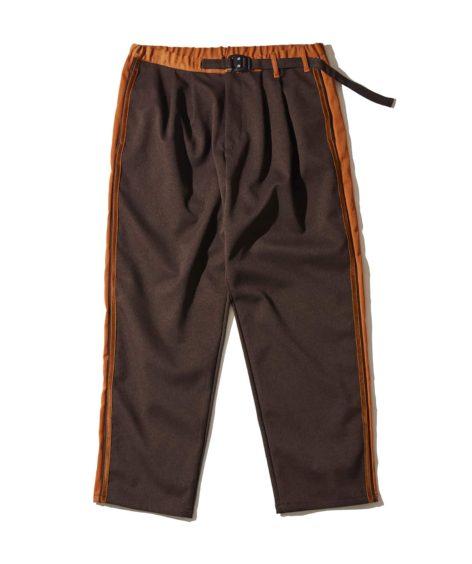 F/CE.® TRACK EASY PANTS / エフシーイー トラックイージーパンツ SALE