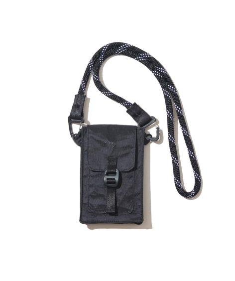 F/CE.® X-PAC MINI POACH/ エフシーイー エックスパック ミニ ポーチ