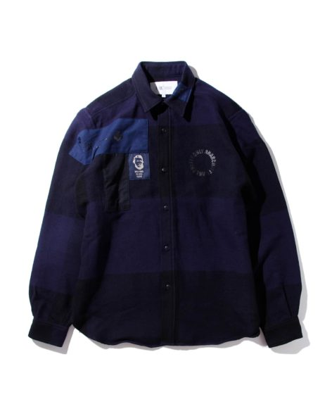 ANARCHY SHIRTS BY MOUNTAIN RESARCH SALE