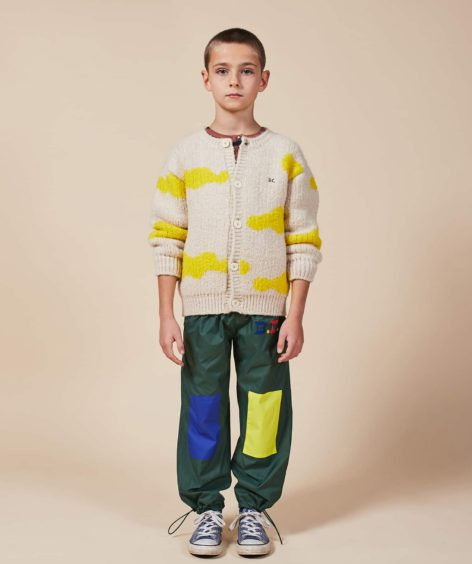 Bobo Choses / Outwear Pants ボボショーズ