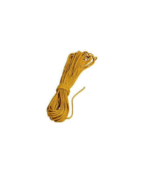 NORDISK Polyester Guy Rope 3.0mm,15m / ノルディスク ポリエステル ガイロープ 3.0mm,15m