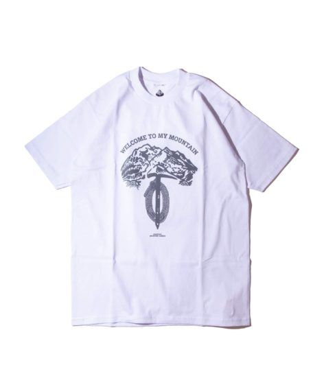 MOUNTAIN RESEARCH A.M.G.Tee / マウンテンリサーチ A.M.G Tシャツ