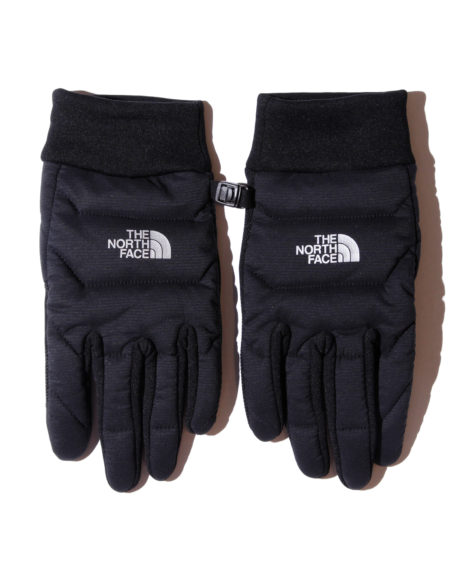 THE NORTH FACE RED RUN PRP GLOVE / ザ ノース フェイス レッド ラン PRP グローブ