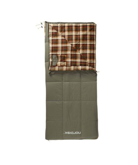 NORDISK Almond Junior -2° Sleeping Bag