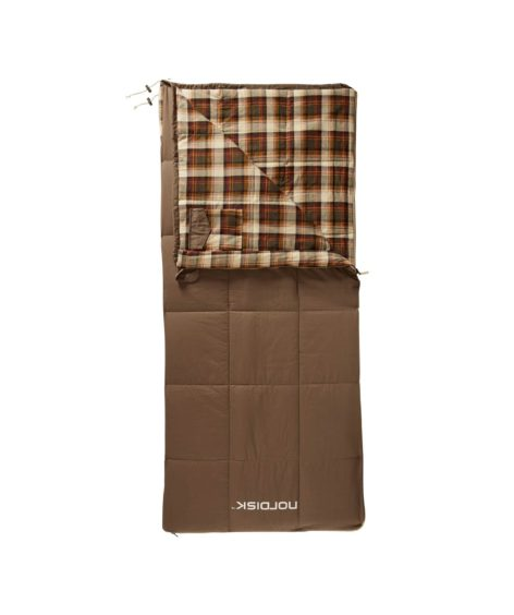 Nordisk Almond Junior +10° Sleeping Bag