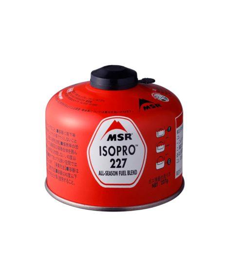 MSR/イソプロ227/ガス