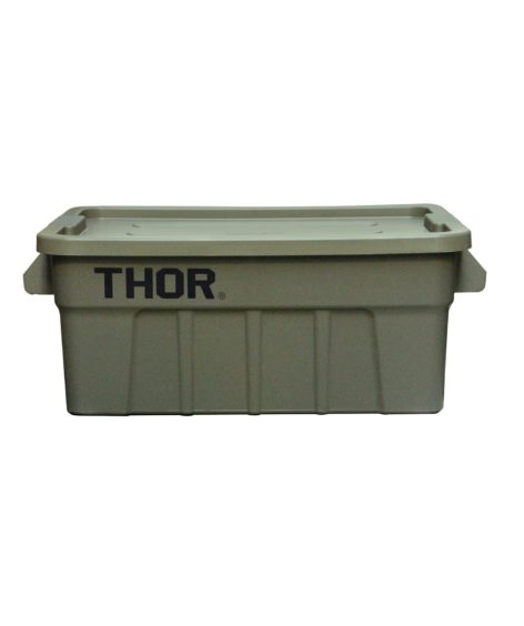 THOR LARGE TOTES WITH LID 53L