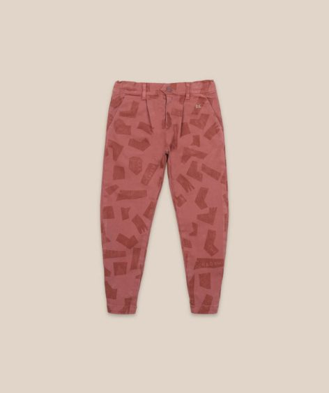 Bobo Choses Shades All Over Chino Pants  / ボボショーズ