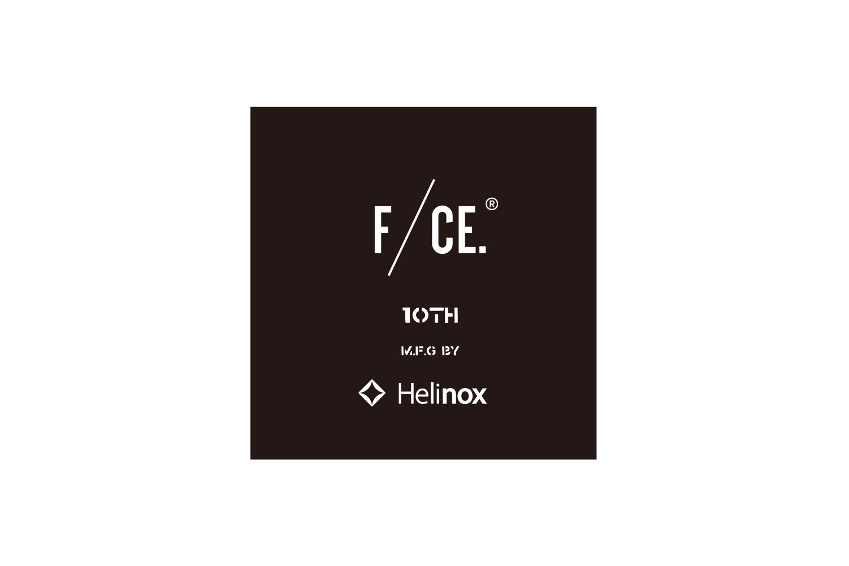 #0268 – F/CE. × Helinox –