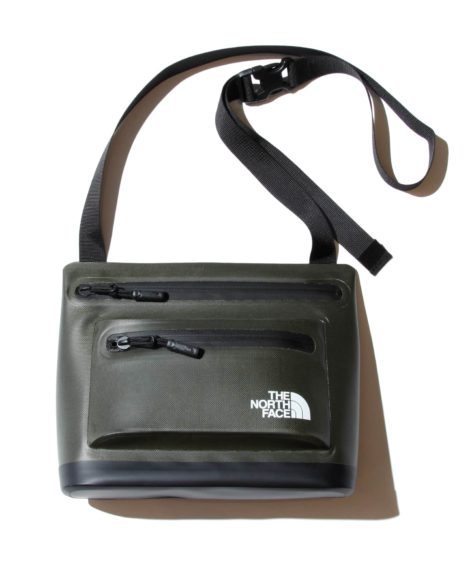 THE NORTH FACE FIELUDENS COOLER POUCH ザ・ノースフェイス