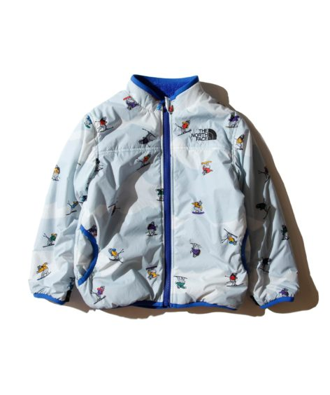 THE NORTH FACE Novelty Reversible Cozy JK ザ・ノースフェイス SALE