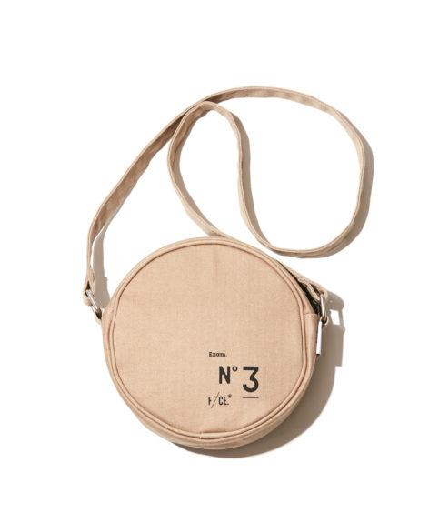 F/CE.® NO.3 CIRCLE POCHETTE / エフシーイー ナンバースリー サークルポシェット