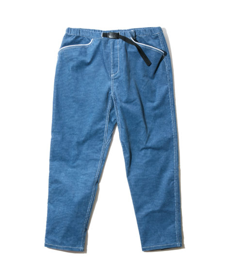 F/CE.® UF ZIP CORDUROY PANTS / ユーエフ ジップ コーディロイ パンツ