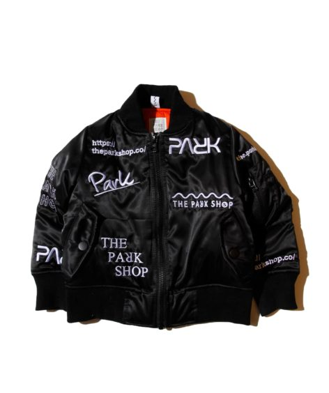 THE PARK SHOP park ma-1 jacket / ザ・パークショップ SALE