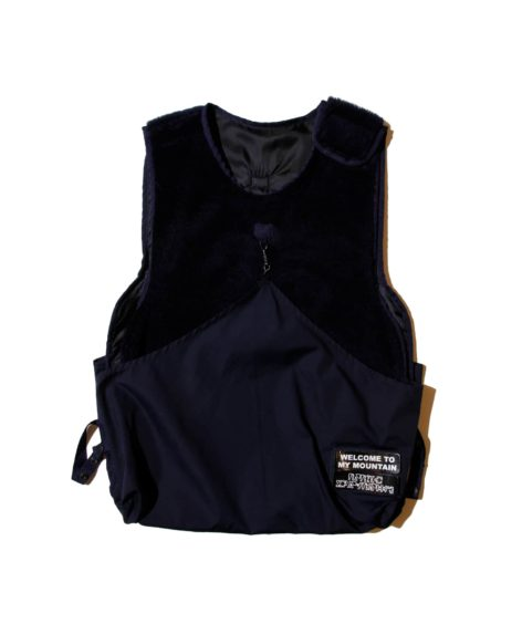 MOUNTAIN RESEARCH WOOKIE VEST / マウンテンリサーチ SALE