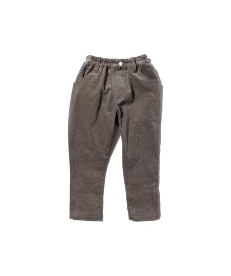SMOOTHY corduroy sarouel pants / スムージー コーデュロイ サルエルパンツ
