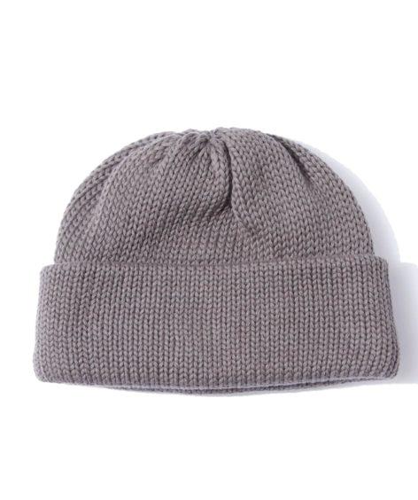COMESANDGOES standard knit / カムズアンドゴーズ スタンダード ニットキャップ