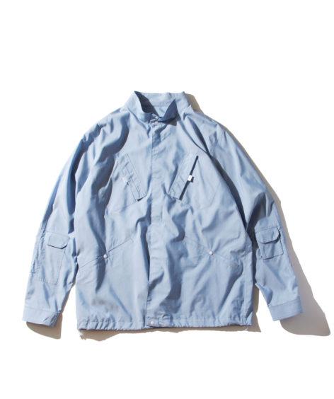 F/CE.®︎ COOLMAX RIDERS SHIRTS JK / エフシーイー クールマックス ライダース シャツジャケット