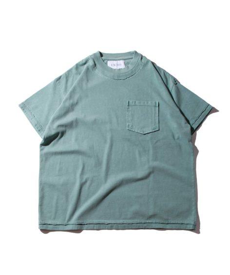 F/CE.®︎ PIGMENTDYE LAYERED TEE / エフシーイー ピグメントダイ レイヤード Tシャツ