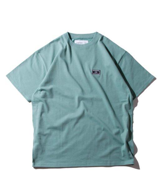 F/CE.®︎ SHELTECH STICKER BIG TEE / エフシーイー シェルテック スティッカー ビッグTシャツ