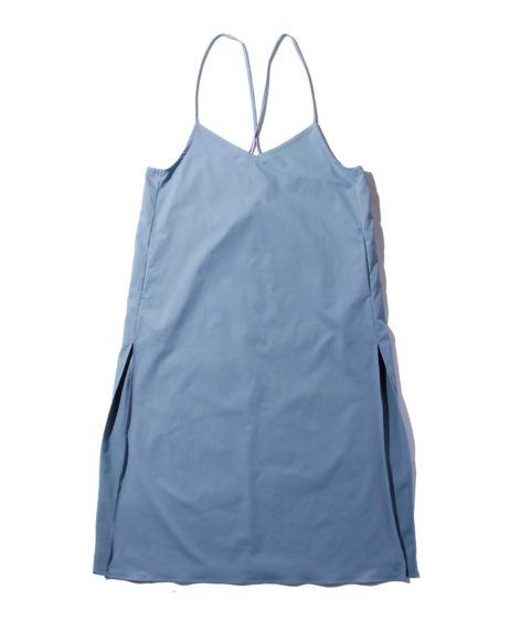 F/CE.® LONG CAMI DRESS / エフシーイー ロング キャミドレス
