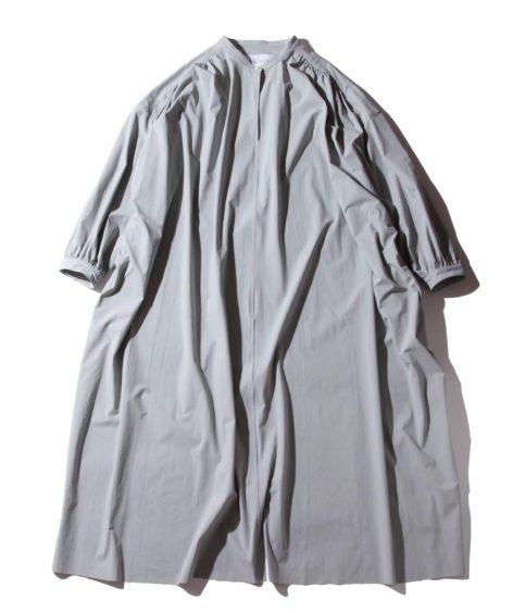 F/CE.® GATHERED LONG DRESS / エフシーイー ギャザー ロングドレス