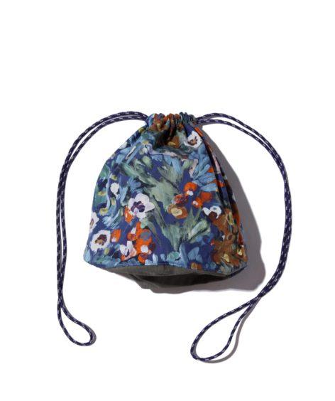 F/CE.®︎ FLORAL PRINT PURSE BAG M / エフシーイー フローラルプリント パースバッグ M