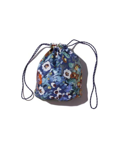 F/CE.®︎ FLORAL PRINT PURSE BAG S / エフシーイー フローラルプリント パースバッグ S