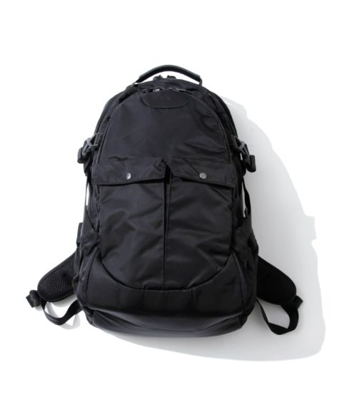 F/CE. RECYCLE TWILL TYPE A TRAVEL BP / エフシーイー リサイクルツイル タイプエー バックパック