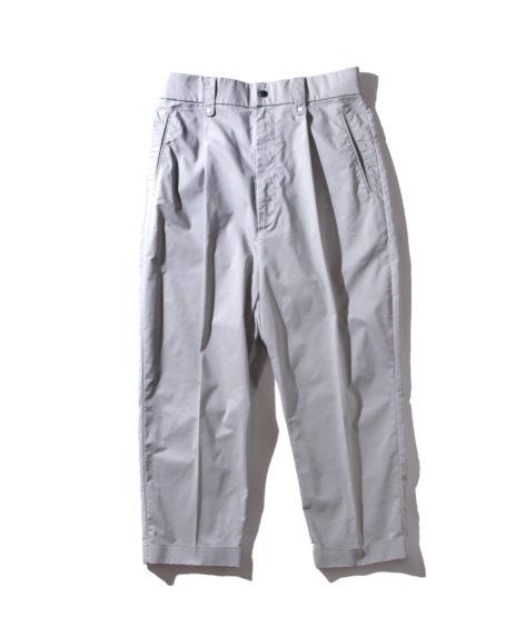 F/CE.®︎ PIGMENT DYE BARRACK PANTS / エフシーイー ピグメント ダイ バラック パンツ