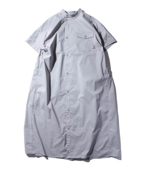 F/CE.®︎ ASYMMETRIC UF LONG SHIRT / エフシーイー アシンメトリック ロングシャツ