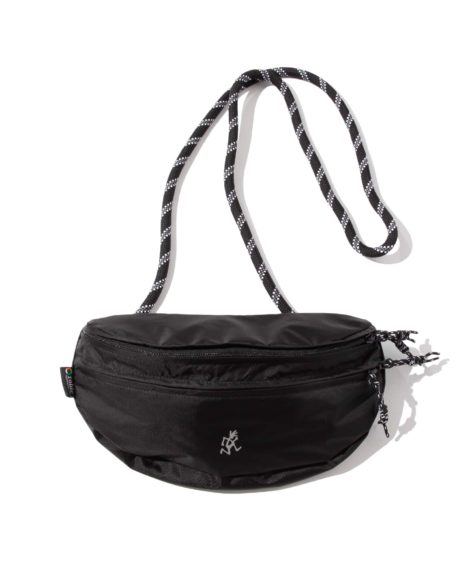 GRAMICCI WEIST BAG / グラミチ ウェストバッグ
