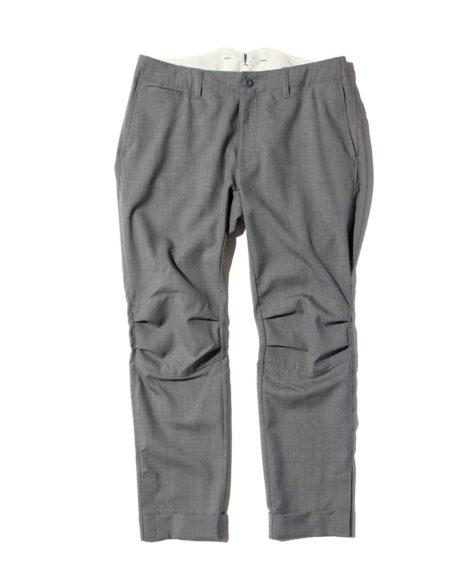 MOUNTAIN RESEARCH MT Hi-Back Trousers / マウンテンリサーチ  MT ハイバックトラウザー