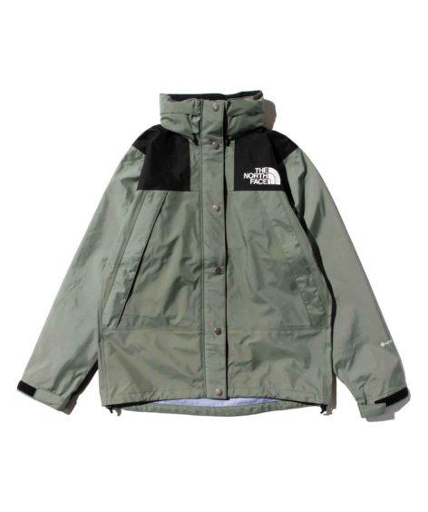 THE NORTH FACE Mountain Raintex Jacket womens/ ザ・ノースフェイス マウンテンレインテックスジャケット(レディース)