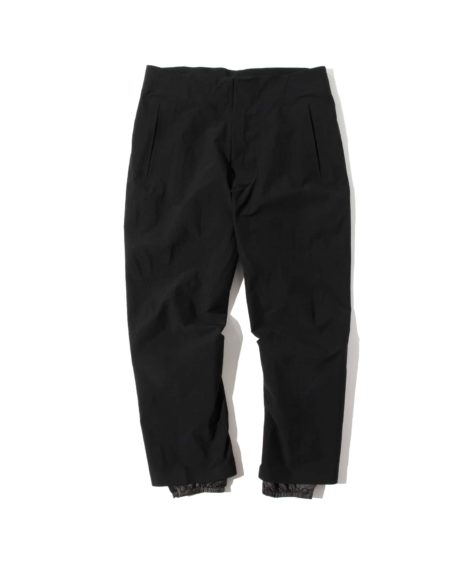 DESCENTE RELAXED FIT PANTS / デサント リラックスフィットパンツ