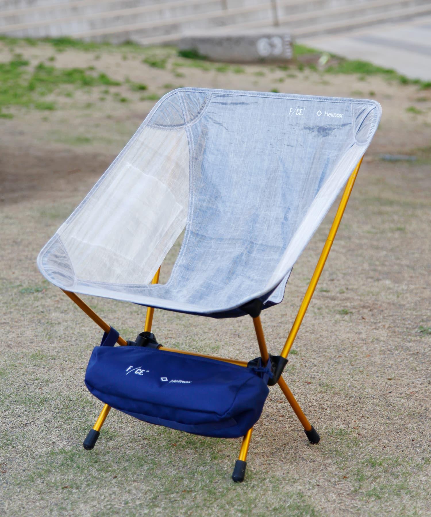 #149-F/CE.×Helinox Tactical Chair Dyneema-
