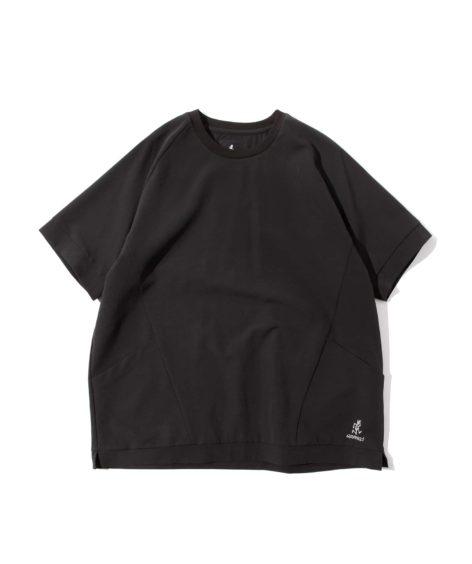 GRAMICCI SHELTECH x RENU CAMP TEE / グラミチ シェルテック×レニューキャンプTシャツ