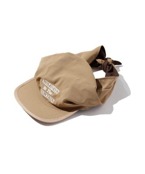Mountain Research Bandana Cap / マウンテンリサーチ バンダナキャップ