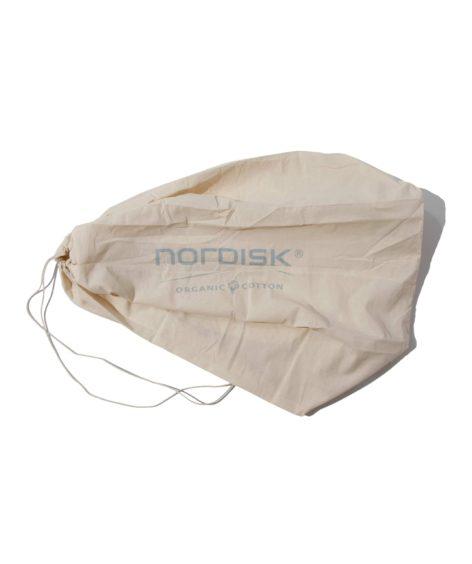 Nordisk COTTON STORAGE POUCH ORGANIC COTTON / ノルディスク コットンストレージポーチ オーガニックコットン