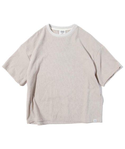 THING FABRICS TF LOSE T-SHIRT / シングファブリックス TF ルーズTシャツ SALE
