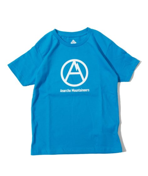 MOUNTAIN RESEARCH A.M. KID'S / マウンテンリサーチ A.M. キッズ Tシャツ